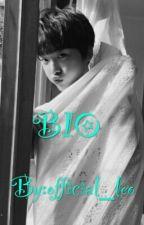 Bio by __Seungcheol__
