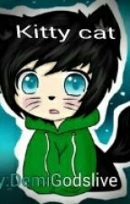 My Kitty Cat (Phan) by DemiGodslive