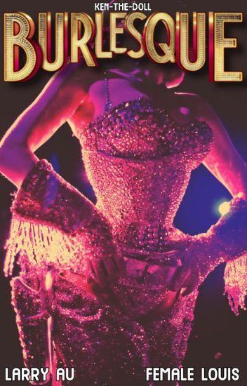 burlesque | l.s. | fem!louis ✔️