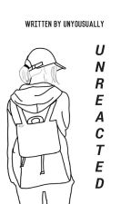 Unreacted - n.h [discontinued] by uny0usually