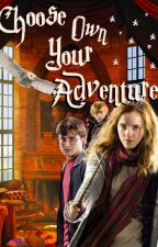Harry Potter: Choose your own adventure! by SparkleNacho
