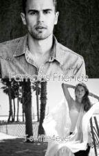Famous Friends by YuriZen_707