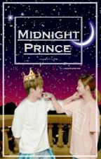 Midnight Prince || Jeongcheol by unwantedPrincessss