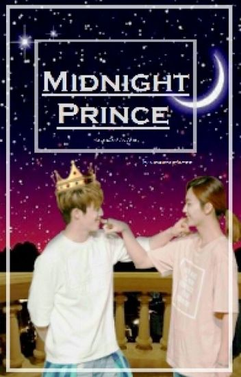 Midnight Prince || Jeongcheol