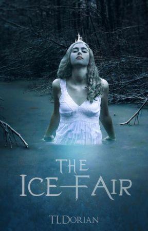The Ice Fair by TLDorian