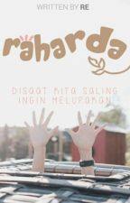 Raharda [ON HOLD] by irelize