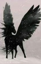 Легенда О Крылатой Лошади. by Sahsa222