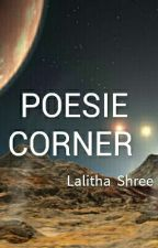 Poesie Corner  by lalitha_s