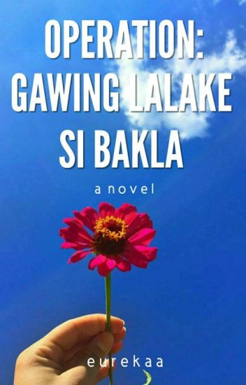 Operation: Gawing Lalake Si Bakla (Finished)