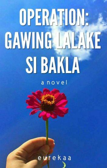 Operation: Gawing Lalake Si Bakla (Finished)