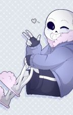 Ask Sans! by Mysterious-Goth-Girl