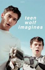 teen wolf imagines by -babyboy