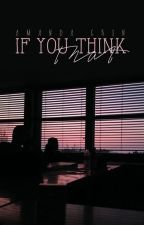 If you think that by AmandaGrin