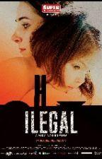 Ilegal by EllaTina