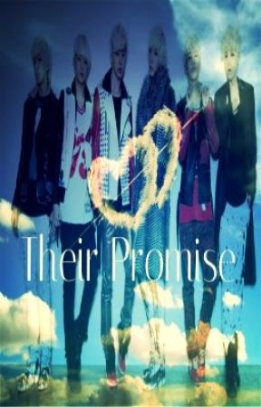 Their promise (B.A.P fanfic) by SabzXOreo