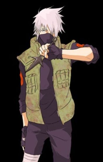 You Can't Deny Me ↠ Kakashi Hatake