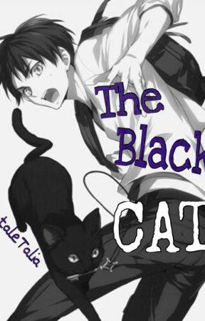 The Black Cat [Ereri/Riren] by FairytaleTalia