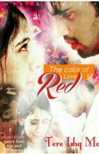 MANAN SS : TERE ISHQ MEIN by Purna_Chatterjee