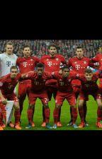 FCB (Ff mit MARIO GÖTZE UND THOMAS MÜLLER) by sunriser2015