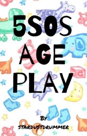 5SOS AGE PLAY
