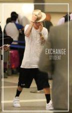 Exchange Student • jdb by xjuskyx