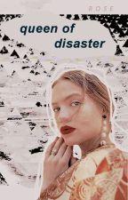 Queen of Disaster ° The Vampire Diaries by epoenine