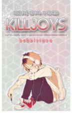 Killjoys | Kozume Kenma by bubbletwea