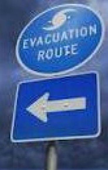 Mass Evacuation by Tarakini