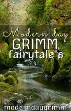 Modern Day Grimm Fairytales  by Modern-Day-Grimm