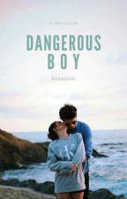 Dangerous Boy! by barbgxrl