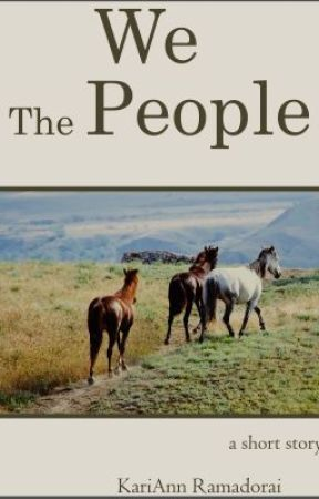 We the People by Karrama