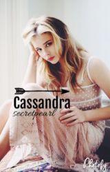 Cassandra by secretpearl