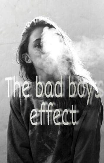 The bad boys effect