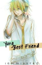 'Yung Best Friend by luminatina
