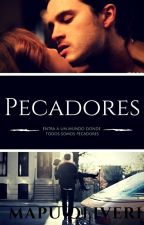 PECADORES © by LittleSquirrelWorld
