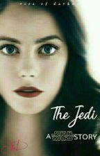 The Jedi by mondo_nessundove