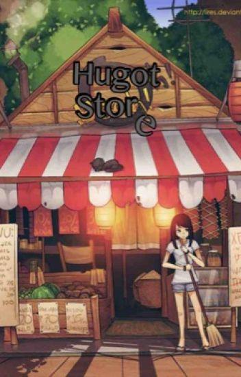 The Hugot Store