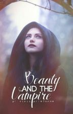 Beauty And The Vampire: It All Started With A Rose  by aflowerwithwords