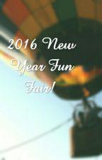 2016 New Year Fair! by ilovereadingandmusic