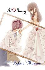 Ib♡Garry by LykiraManson