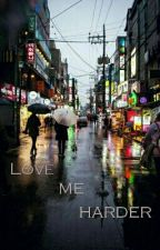 Love me Harder [EXO] by ohmyexol