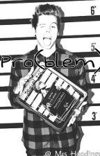 Pro(blem) || Lashton by _Mrs_Hoodings_
