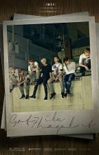 GOT7 İle Hayal Et! by pjmddl