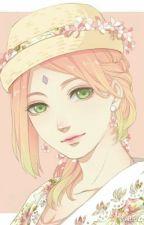 (Oneshort Sasusaku) Tự truyện của Sakura by TuynCandy