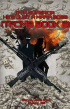 Im A Superior He's Just A Mafia Boss (TFCMB BOOK2) (On going) by Dyeymi_28