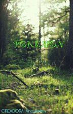 Pokemon by anabelenhot