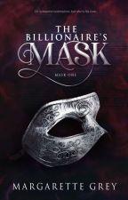 The Billionaire's Mask by geumjandi