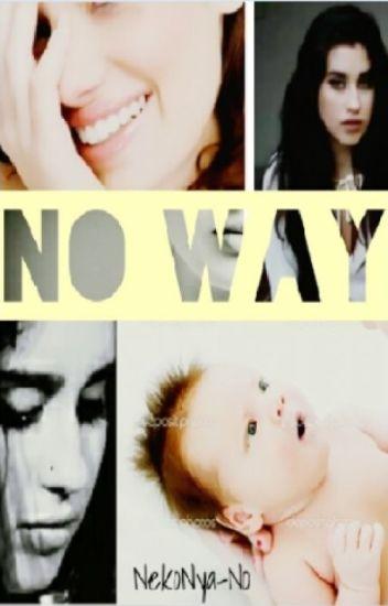 No Way || Lauren Jauregui