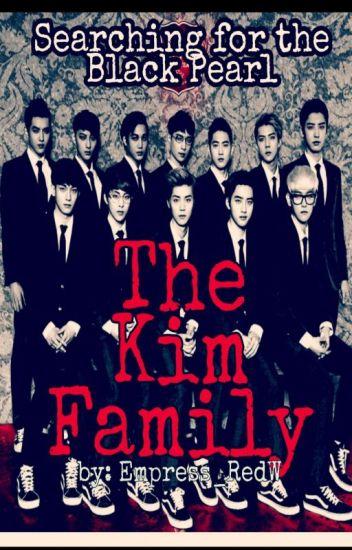 The Kim Family (EXO FF)