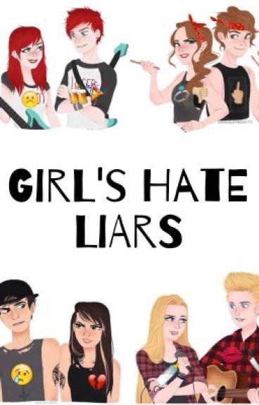 Girl's Hate Liars - 5SOS